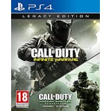 Call of Duty: Infinite Warfare Legacy Edition -PS4