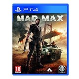 Mad Max -PS4