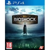 Bioshock: The Collection -PS4