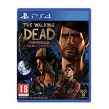 The Walking Dead - Telltale Series: The New Frontier - PS4
