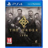 The Order: 1886 -PS4