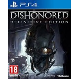 Dishonored: The Definitive Edition -PS4