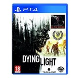 Dying Light Be the Zombie Edition -PS4