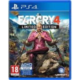 Far Cry 4 - Limited Edition -PS4