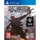 Homefront: The Revolution Day One Edition -PS4