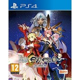 Fate/Extella: The Umbral Star - PS4