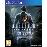 Murdered: Soul Suspect -PS4