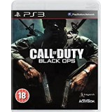 Call of Duty: Black Ops  - PS3