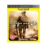 Call of Duty: Modern Warfare 2 - Platinum  - PS3
