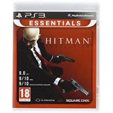 Hitman Absolution: PlayStation 3 Essentials  - PS3