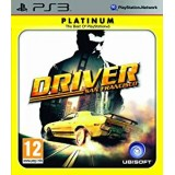 Driver San Francisco - Platinum Edition  - PS3