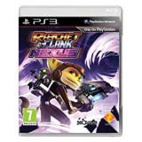 Ratchet and Clank Nexus  - PS3