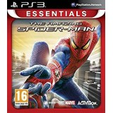 The Amazing Spider-Man - Essentials Edition  - PS3