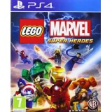 Lego Marvel Super Heroes -PS4