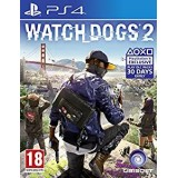 Watch Dogs 2 -PS4