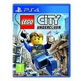 LEGO City Undercover -PS4