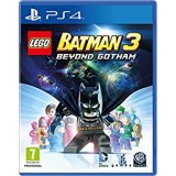 LEGO Batman 3: Beyond Gotham -PS4