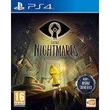 Little Nightmares -PS4