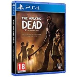 The Walking Dead The Complete First Season - PS4