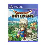 Dragon Quest Builders Standard Edition  - PS4