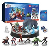Marvel Super Heroes Avengers Starter Pack  -  PS4