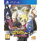 Naruto Shippuden Ultimate Ninja Storm 4: Road to Boruto  - PS4