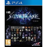 The Silver Case  - PS4