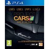Project CARS - Game of the Year Edition  - PS4