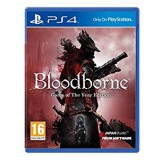 Bloodborne: Game of the Year - PS4