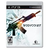 Bodycount - Ps3