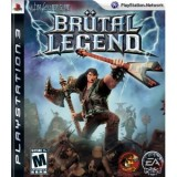 Brütal Legend - Ps3