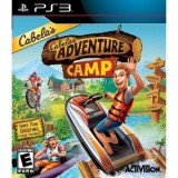 Cabela's Adventure Camp - Ps3
