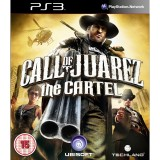 Call of Juarez - The Cartel - Ps3