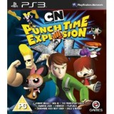 Cartoon Network Punch Time Explosion XL - Ps3