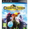 Champion Jockey G1 Jockey and Gallop Racer - Ps3