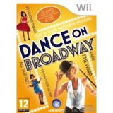 Dance On Broadway - Wii