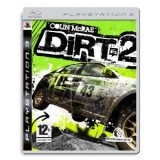 Colin McRae: Dirt 2 - PS3