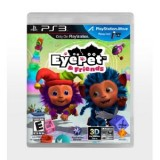 EyePet and Friends - Ps3