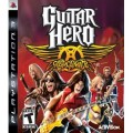 Guitar Hero - Aerosmith - Ps3