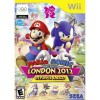 Mario & Sonic at the London 2012 Olympics - Wii