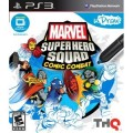 Marvel Super Hero Squad: Comic Combat - Ps3