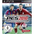 Pro Evolution Soccer - Pes 2010 - PS3