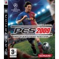 Pro Evolution Soccer - Pes 2009 - PS3