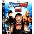 SmackDown Vs Raw 2008 - PS3