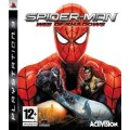 Spider-man: Web Of Shadows - Ps3