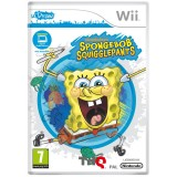 SpongeBob Squigglepants - uDraw Compatible - Wii
