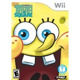 SpongeBob's Truth or Square - Wii