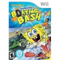 Spongebob Boating Bash - Wii