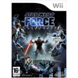 Star Wars: The Force Unleashed - Wii
