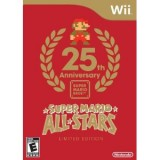 Super Mario All-Stars: Limited Edition - Wii